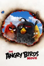 Nonton dan Download Film Angry Birds (The Angry Birds Movie) (2016) Sub Indo ZenoMovie