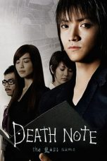 Nonton dan Download Film Death Note: The Last Name (2006) Sub Indo ZenoMovie
