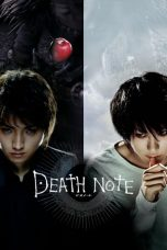 Nonton dan Download Film Death Note (2006) Sub Indo ZenoMovie