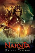 Nonton dan Download Film The Chronicles of Narnia: Prince Caspian (2008) Sub Indo ZenoMovie