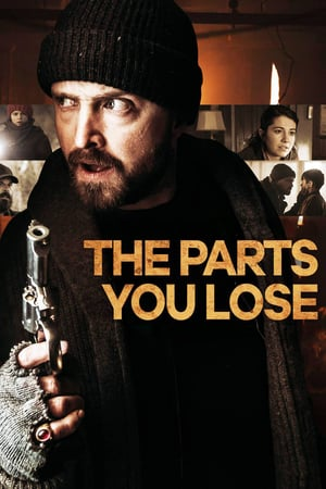 Download Film The Parts You Lose 2019
