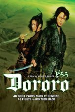 Nonton dan Download Film Dororo (2007) Sub Indo ZenoMovie
