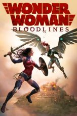 Nonton dan Download Film Wonder Woman: Bloodlines (2019) Sub Indo ZenoMovie