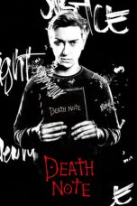 Nonton dan Download Film Death Note (2017) Sub Indo ZenoMovie