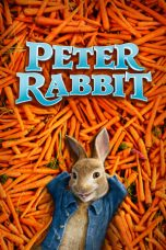 Nonton dan Download Film Peter Rabbit (2018) Sub Indo ZenoMovie