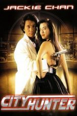 Nonton dan Download Film City Hunter (Sing si lip yan) (1993) Sub Indo ZenoMovie