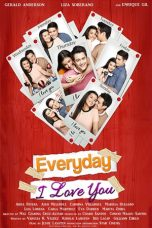 Nonton dan Download Film Everyday I Love You (2015) Sub Indo ZenoMovie