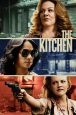Nonton dan Download Film The Kitchen (2019) Sub Indo ZenoMovie