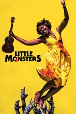 Nonton dan Download Film Little Monsters (2019) Sub Indo ZenoMovie