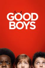 Nonton dan Download Film Good Boys (2019) Sub Indo ZenoMovie