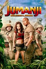 Nonton dan Download Film Jumanji: Welcome to the Jungle (2017) Sub Indo ZenoMovie