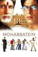 Nonton dan Download Film Mohabbatein (2000) Sub Indo ZenoMovie