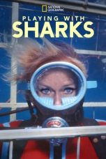 Nonton dan Download Film Playing with Sharks: The Valerie Taylor Story (2021) Sub Indo ZenoMovie