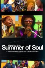 Nonton dan Download Film Summer of Soul (…Or, When the Revolution Could Not Be Televised) (2021) Sub Indo ZenoMovie